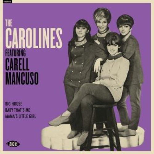 Carolines [Import]