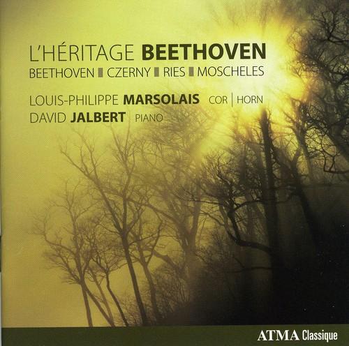 L'heritage Beethoven