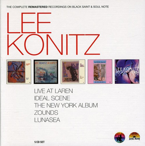 Complete Remastered Recordings