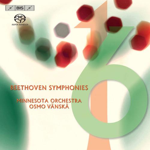 Symphony 1 & 6