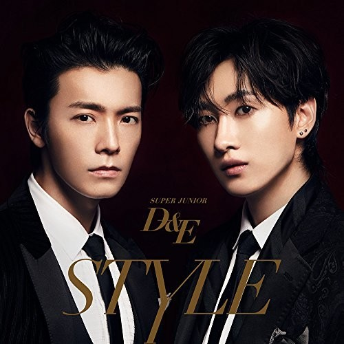 Style (incl. Blu-Ray) [Import]