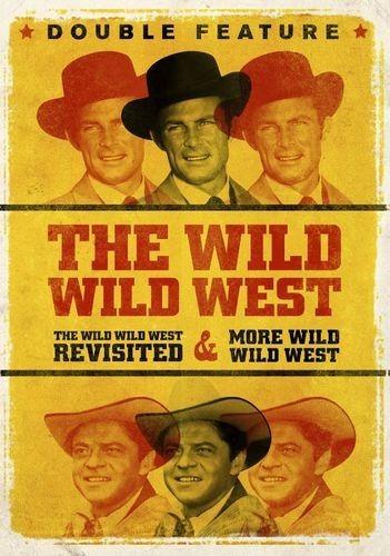 The Wild Wild West Double Feature: The Wild Wild West Revisited /  More Wild Wild West