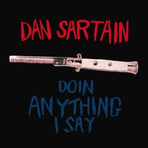 Doin' Anything I Say [Import]
