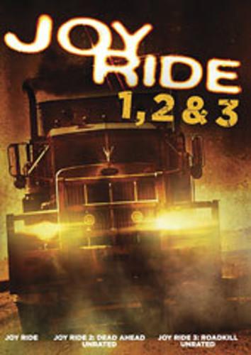 Joy Ride: Triple Feature