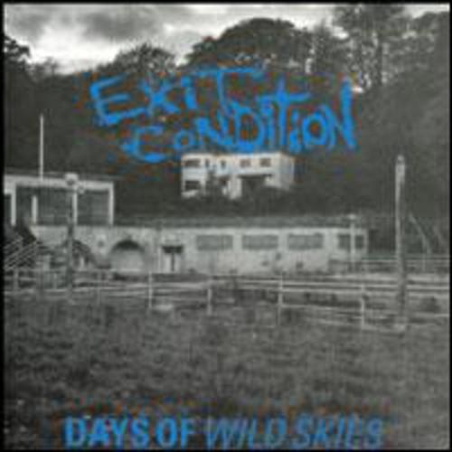 Days of Wild Skies [Import]
