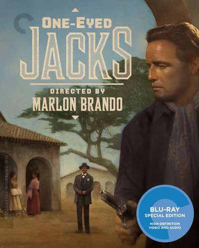 One-Eyed Jacks (Criterion Collection)