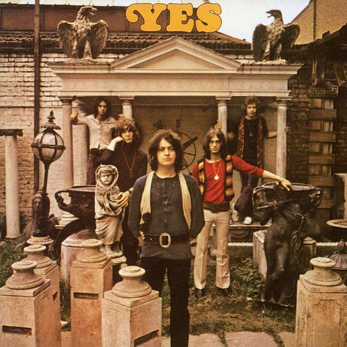 Yes (1st Album) (remastered) [Import]