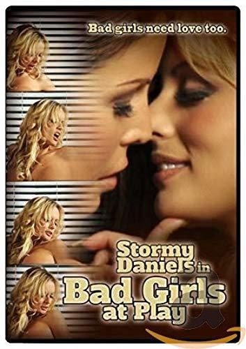 Stormy Daniels In Bad Girls Ay Play