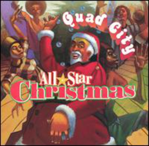 Quad City: All-star Xmas /  Various