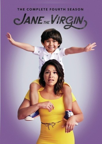 Jane the Virgin: The Complete Fourth Season
