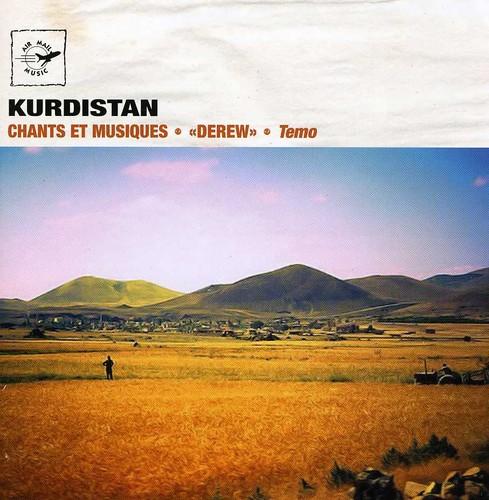 Kurdistan: Derew