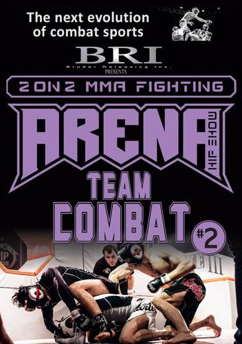 Arena Team Combat #2