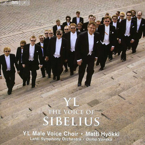 Works for Male Voice Choir