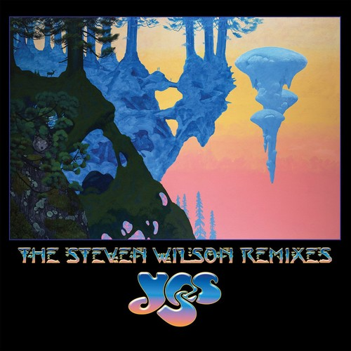 Steven Wilson Remixes