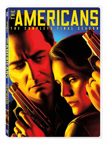 The Americans: The Complete Final Season