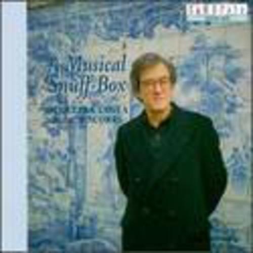 Musical Snuff Box